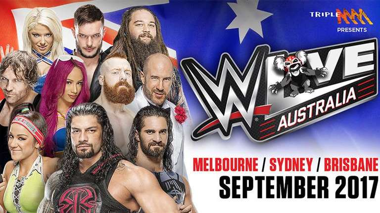 world wrestling entertainment in australia the As the home of australia's most trusted and loved brands spanning news, lifestyle, entertainment and sport, we pride ourselves on creating and curating quality content, accessed by consumers when and how they want.