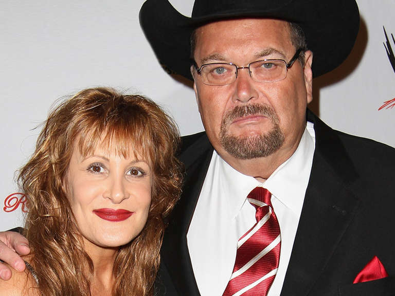 Jim Ross Has Not Yet Received Late Wife S Rolex Wedding Ring From